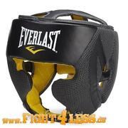 Kopfschutz Kampfsport