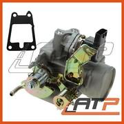 Nissan Micra Throttle Body