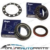 Landcruiser Rear Wheel Bearings