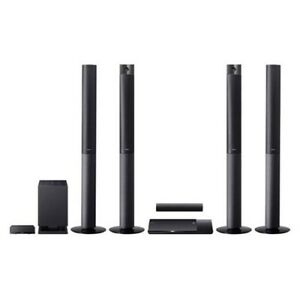 Sony 3D BluRay 1000w Entertainment System