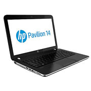 HP Pavilion Touch Screen Laptop