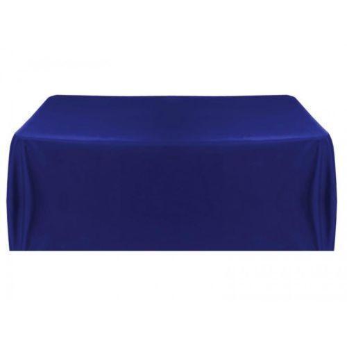 Navy Blue Tablecloth Ebay
