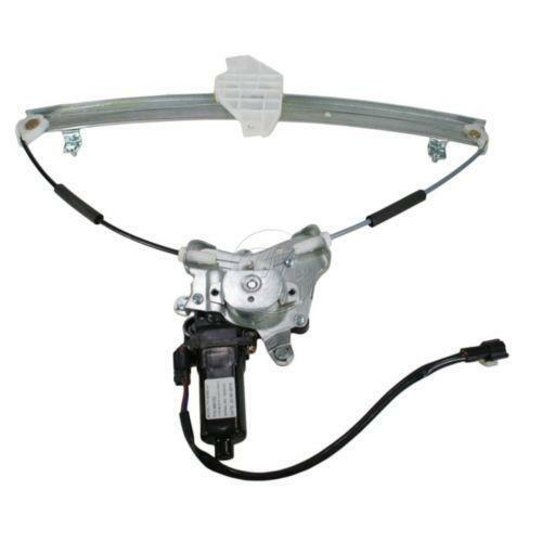 2000 hyundai elantra window regulator ebay for 2000 hyundai elantra window regulator