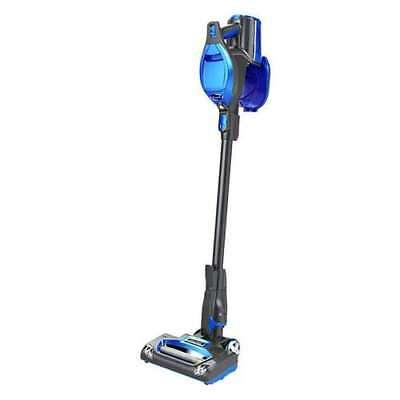 Shark Rocket Deluxe Blue Handheld Upright Vacuum Cleaner