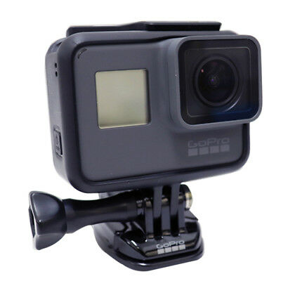 GoPro HERO6 Black 4K 60fps 1080p 240fps Action Camera