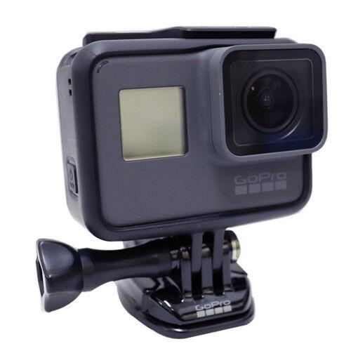Gopro Hero6 Black 4k 60fps 1080p 240fps Action Camera