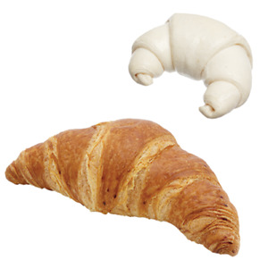 CROISSANT (PRE-PROVED)