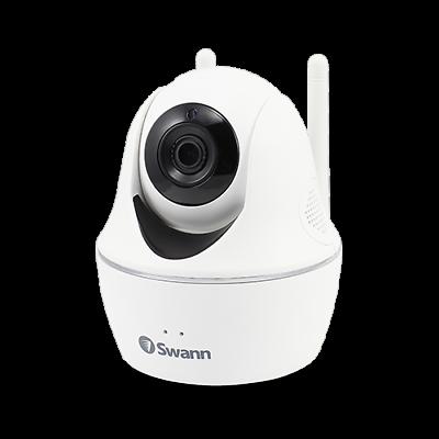 1 von 3 : Swann Refurbished Wireless 1080p Pan & Tilt Security Camera • 41,65 €