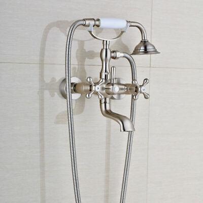 oil rubbed bronze bathtub faucet