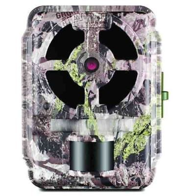 Primos 12MP Proof Cam 02 HD Trail Camera w/ Low Glow LEDs,Ground SWAT Camo-63055