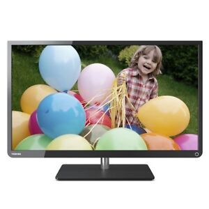 Toshiba-32-32L1350U-LED-TV-120Hz-Clearscan-Television