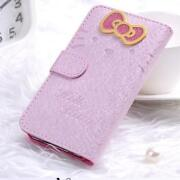 iPhone 4 Cover Hello Kitty