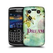Blackberry Bold 9700 Designer Case
