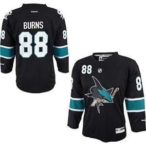 finest selection 00754 24929 reduced san jose sharks kids jersey b48d1 dea07