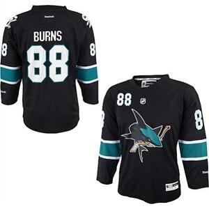 c8ff862c San Jose Sharks Jersey | eBay