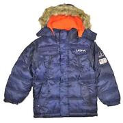 Boys Coat Size 8-10