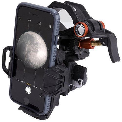 Celestron NexYZ 3-Axis Smartphone Adapter for Binoculars / Scopes / microscope
