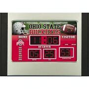 Ohio State Clock