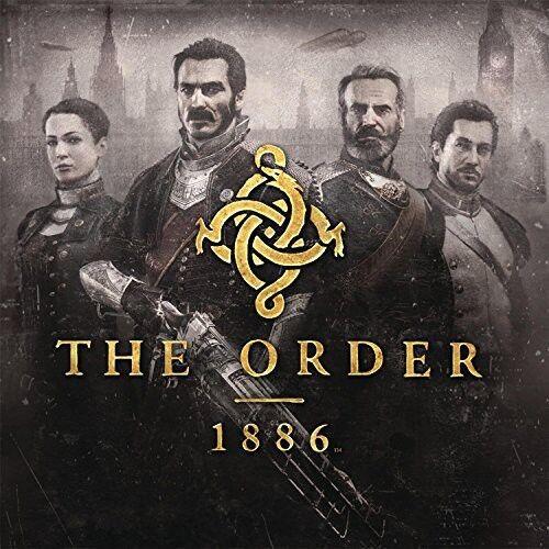Jason Graves - Order: 1886 (Original Soundtrack) [New CD] UK - Import