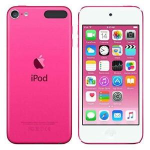iPod  Touch - 6th gen [32 GB] Comes with Apple Care PLUS Warranty!!!!