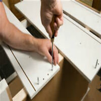 Home & Office Furniture Assembly/Installation
