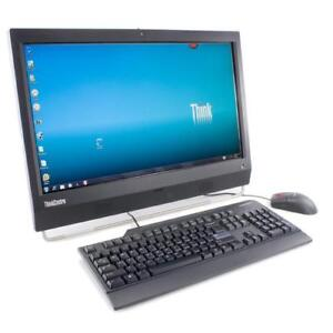 Get Lenovo ThinkCentre M90Z with core i3 processor from a store!
