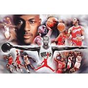 Jordan 6 Rings Black