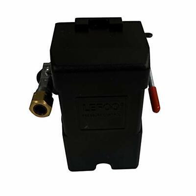 034-0094 Sanborn Air Compressor Replacement Parts Pressure Switch 95 125 Psi