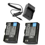 Canon 5D Battery Charger