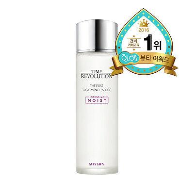 [MISSHA] Time Revolution The First Treatment Essence / Korean Cosmetics