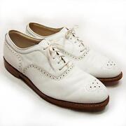 Johnston Murphy Golf Shoes