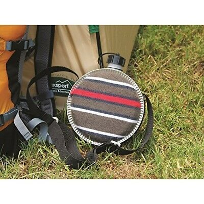 Texsport Outdoor Blanket Covered Canteen
