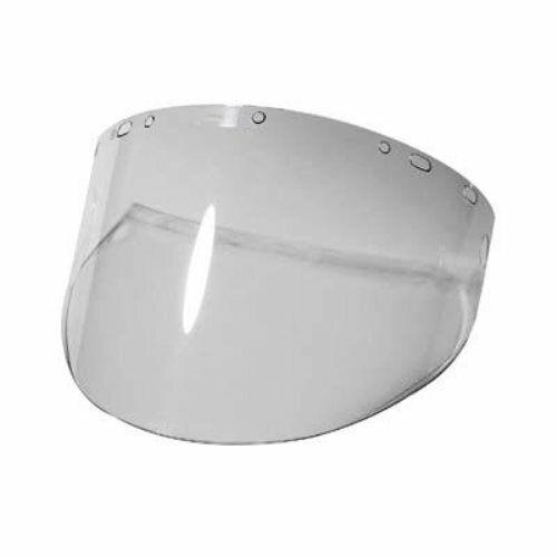 Radnor Faceshield Windows RAD64051710 Polycarbonate Clear NWT FS 10PK