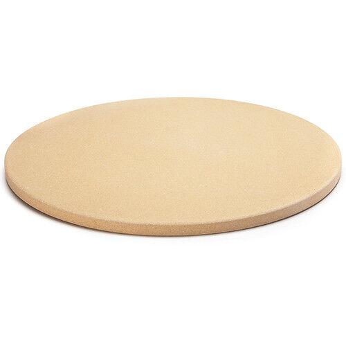"Pizza Baking Stone, Round Size 16"""
