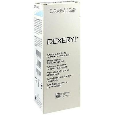 DEXERYL Creme 250 g PZN 4045241