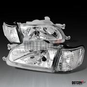 Toyota Tercel 95 Headlights