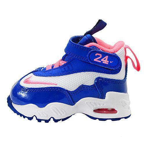 Baby Boy Nike Shoes Size 1 Ebay