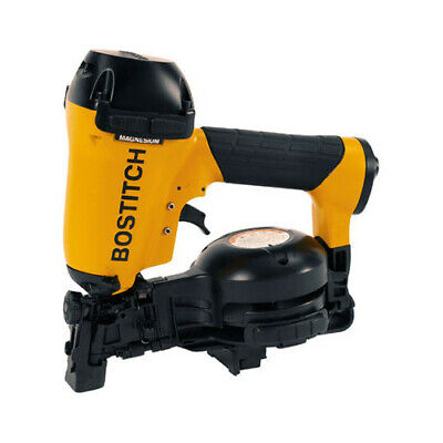 Bostitch 15 Degree 1-34 In. Coil Roofing Nailer Rn46-1 Recon