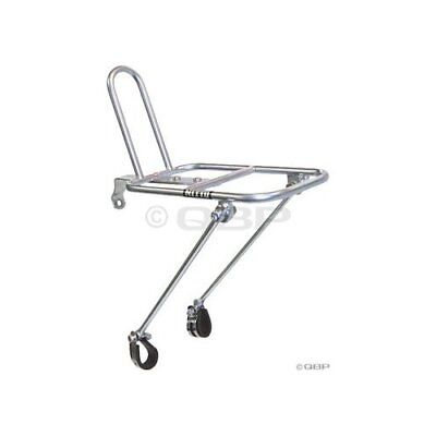 NITTO M18 Bicycle Carrier Front Rack Silver for 26