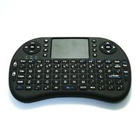 2.4 RII MINI I8 WIRELESS KEYBOARD WITH TOUCH PAD ANDROID TV BOX