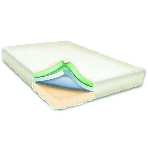 Visco memory foam mattress queen ebay Where to buy mattress foam