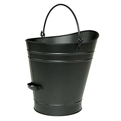 NEW Minuteman International C-66 Coal Hod / Pellet Bucket, Large FREE2DAYSHIP