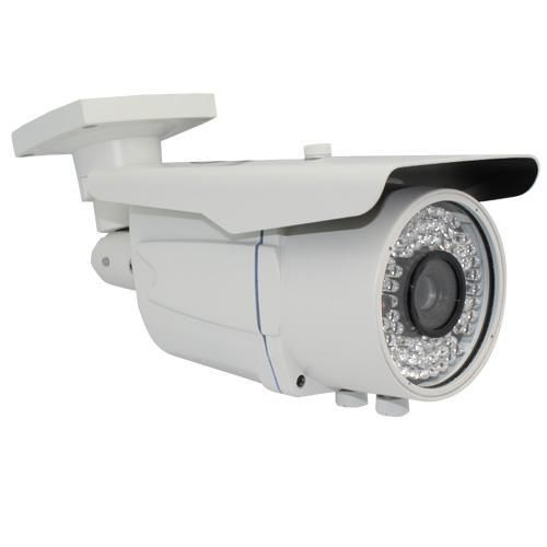 Hd 1800tvl 9-22mm Varifocal Zoom Cctv Outdoor Security Surveillance Camera