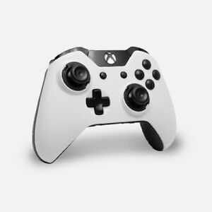 Scuf Controller For Xbox One White on Black USED