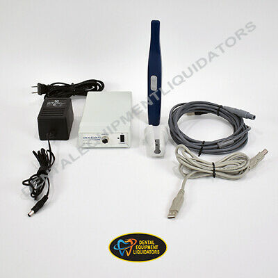 Dental Dentist Intraoral Camera System Air Techniques Acclaim Model A5050