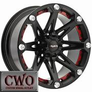 Ford F150 Wheels 18