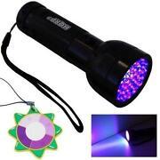 Portable UV Light