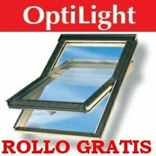 NEU ! FENSTER - SKYFENSTER - Dachfenster mit Eindeckrahmen + ROLLO Gratis !