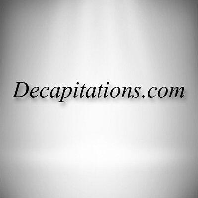 Decapitations Com   Premium Dictionary Domain Name   Godaddy