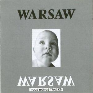 JOY-DIVISION-WARSAW-VINYL-IMPORT-LP-RARE-SEALED